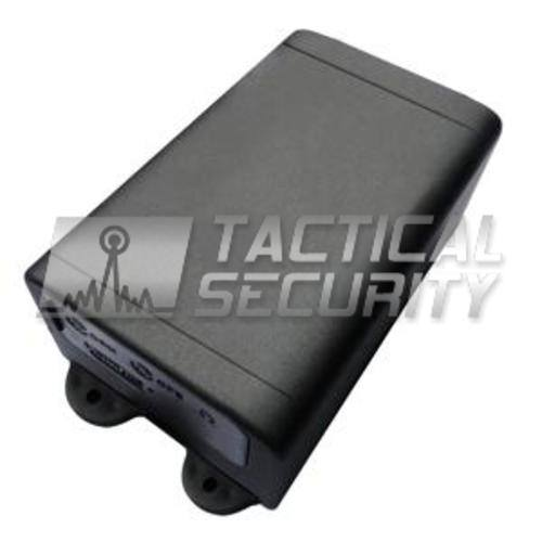 GPS Tracking Box perfil