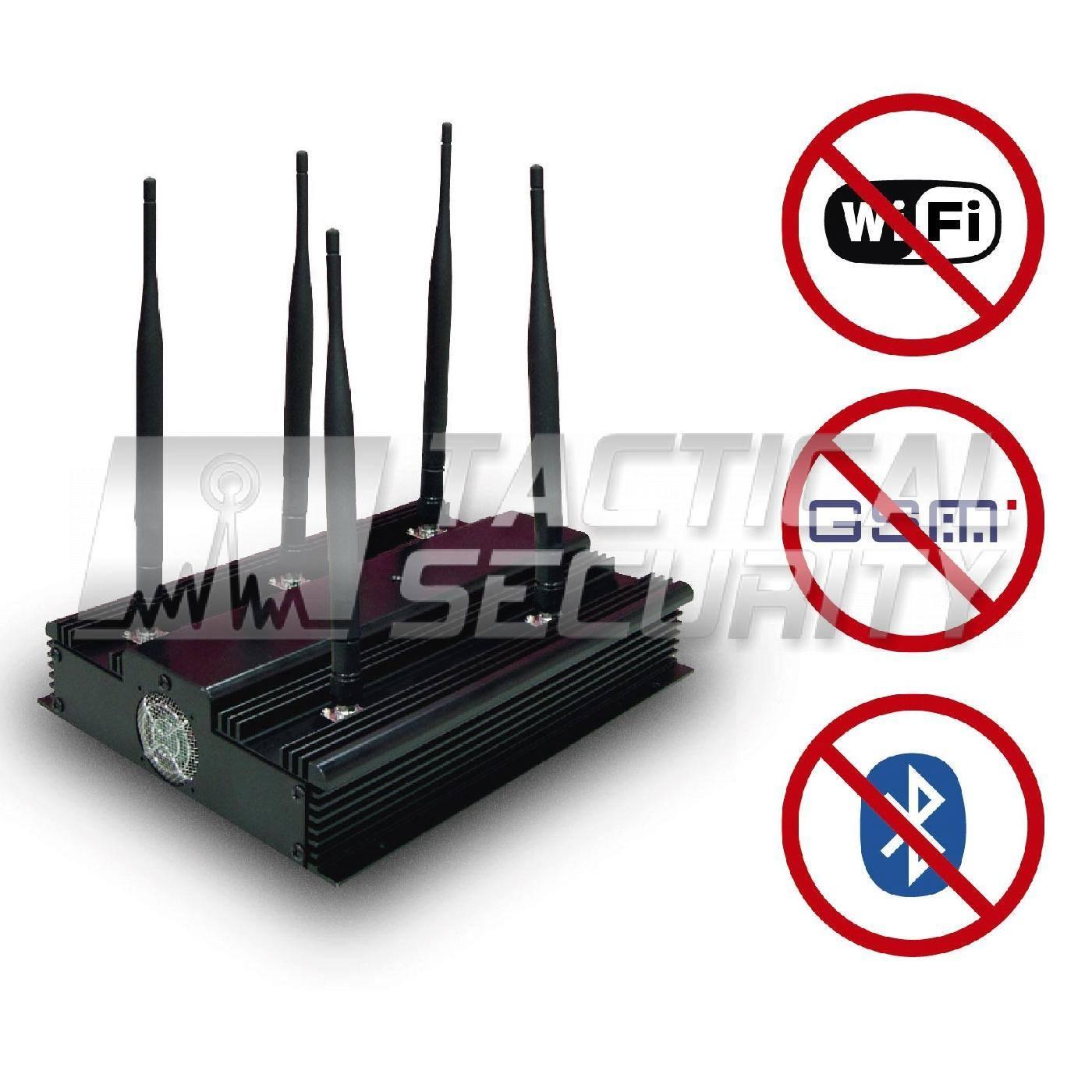 Frecuencia bluetooth - bloqueador de frecuencia gps