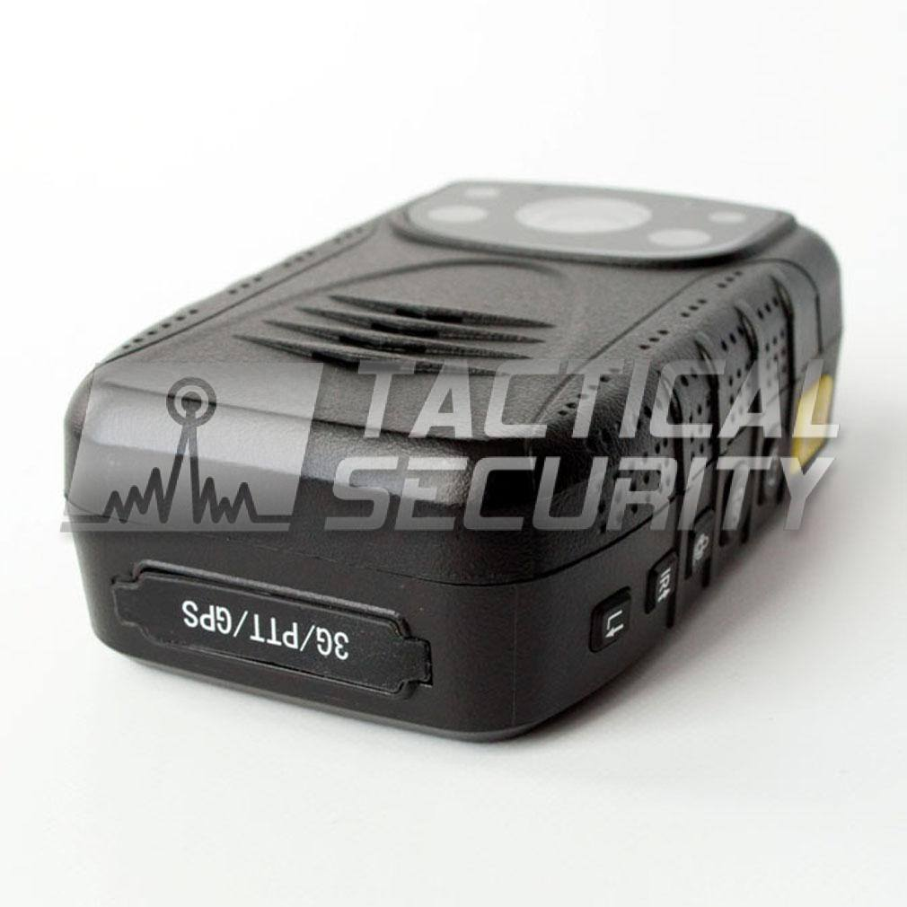 Cámara Portable Fuerzas Especiales HD DVR Elite base