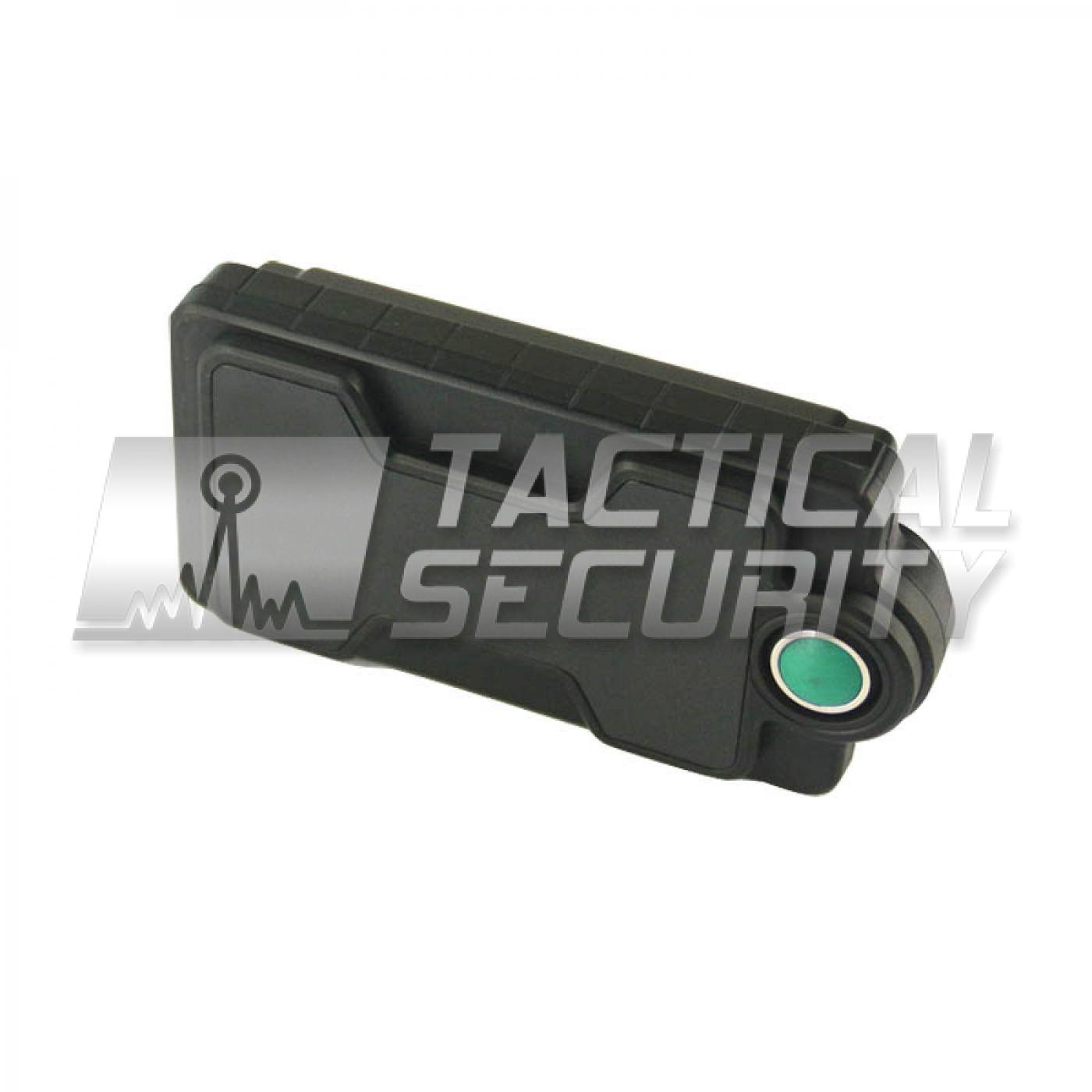 Tracker GPS IPX7 Long Lasting Battery trasero