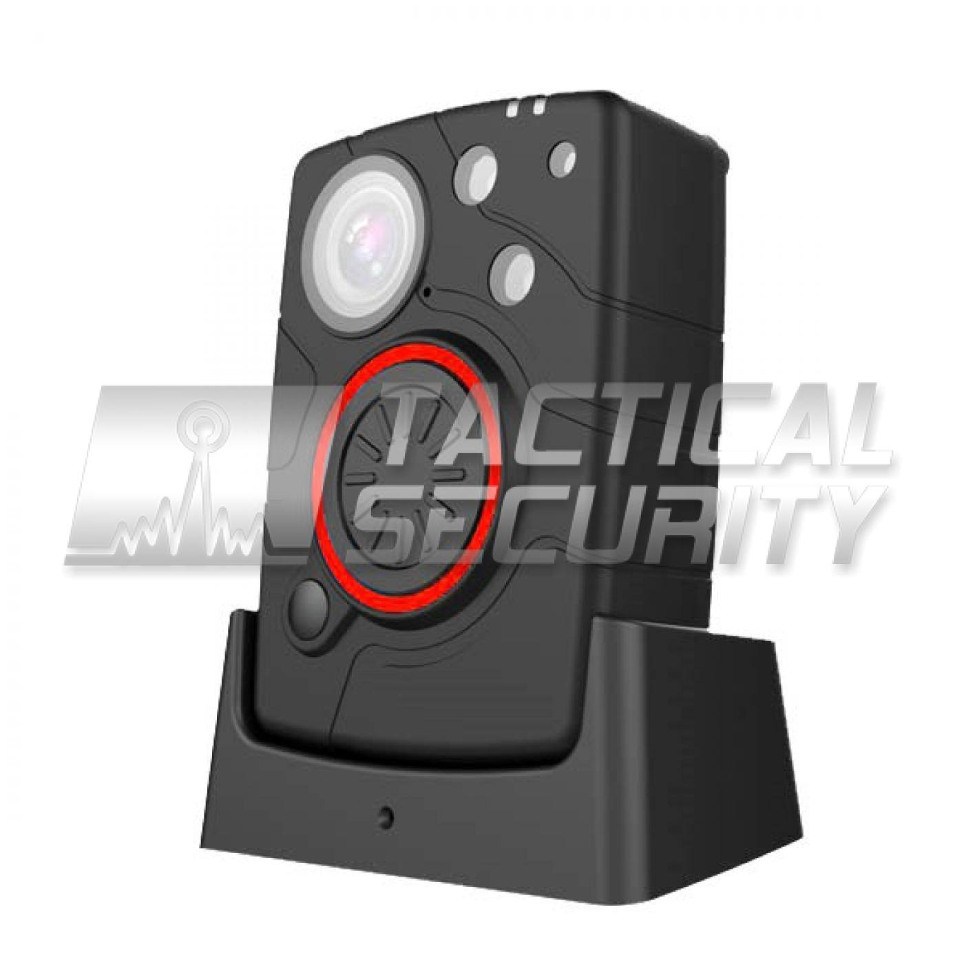 BodyCam QuickTouch WIFI IP67
