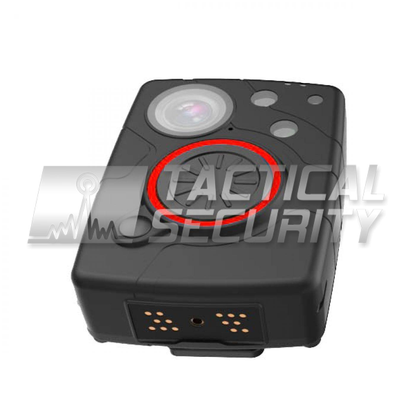 BodyCam QuickTouch WIFI IP67 inferior