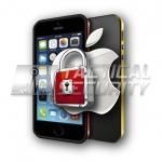 iPhone Defender pantalla