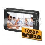 Mini Grabador AV-1080 Touch Screen HD